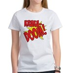 KRAKADOOM! Women's T-Shirt