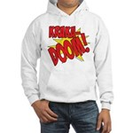 KRAKADOOM! Hooded Sweatshirt