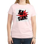KABLAM! Women's Light T-Shirt