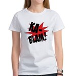 KABLAM! Women's T-Shirt
