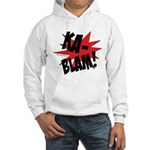 KABLAM! Hooded Sweatshirt