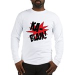 KABLAM! Long Sleeve T-Shirt