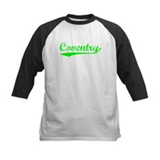 Vintage Coventry (Green) Tee