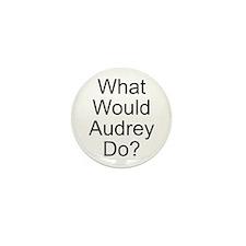 Audrey Mini Button (10 pack)