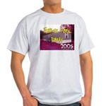 Trailer Park Party Ash Grey T-Shirt