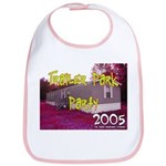 Trailer Park Party Bib