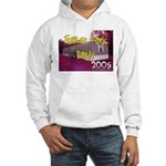 Trailer Park Party Hooded Sweatshirt