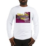 Trailer Park Party Long Sleeve T-Shirt
