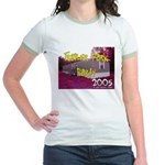 Trailer Park Party Jr. Ringer T-Shirt