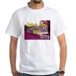 Trailer Park Party White T-Shirt