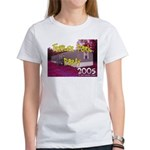 Trailer Park Party Women's T-Shirt