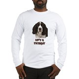 Love A Springer Long Sleeve T-Shirt