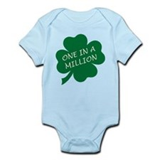 One in a Million Infant Bodysuit