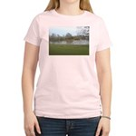 Dunorlan Park, Kent Women's Light T-Shirt