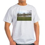 Dunorlan Park, Kent Light T-Shirt