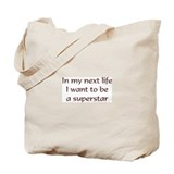 NL Superstar Tote Bag