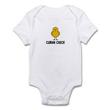 Cuban Infant Bodysuit