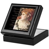 Shakespeare Keepsake Box