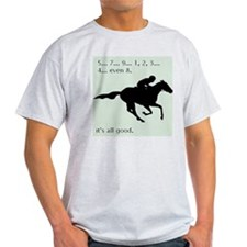 Aux Jockey T-Shirt