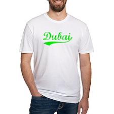 Vintage Dubai (Green) Shirt
