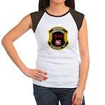 Springfield Missouri Women's Cap Sleeve T-Shirt