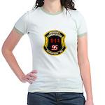 Springfield Missouri Jr. Ringer T-Shirt