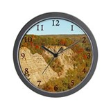 Gorge-ous Wall Clock