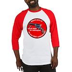 Infringement-4 Baseball Jersey