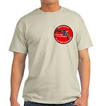 Infringement-4 Light T-Shirt