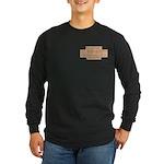 Infringement-4 Long Sleeve Dark T-Shirt