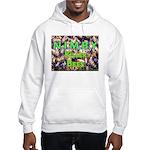 NIMBY Killer Bees Hooded Sweatshirt