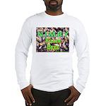 NIMBY Killer Bees Long Sleeve T-Shirt