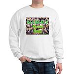 NIMBY Killer Bees Sweatshirt