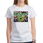 NIMBY Killer Bees Women's T-Shirt
