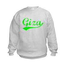 Vintage Giza (Green) Sweatshirt