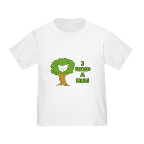 I Need A Hug Toddler T-Shirt
