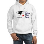 Roaches I Have Known Hooded Sweatshirt