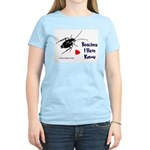 Roaches I Have Known Women's Pink T-Shirt
