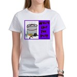Who's Got The Pot Women's T-Shirt