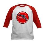 Infringement-2 Kids Baseball Jersey