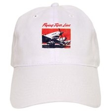 Flying Tigers Baseball Cap