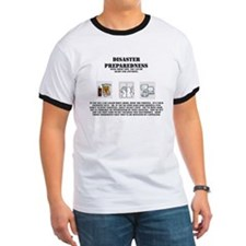 Disaster Preparedness T