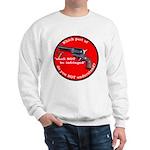 INfringement-4b Sweatshirt