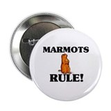 "Marmots Rule! 2.25"" Button"