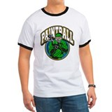 Paint Ball Logo T