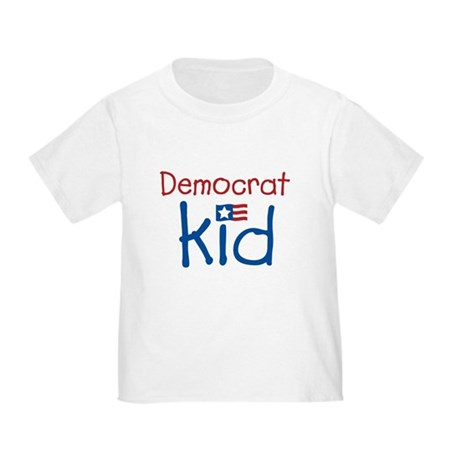 Obama Kid Toddler T-Shirt