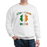 Cleveland Irish Jumper