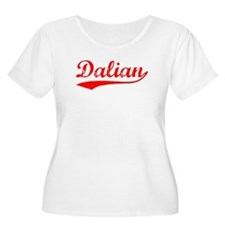 Vintage Dalian (Red) T-Shirt