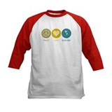 Peace Love Ecology Tee