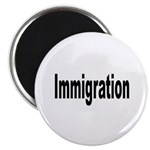 Immigration Magnet